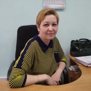 Гл.бух ГазСтройИнвест Насырова Эльмира Маратовна