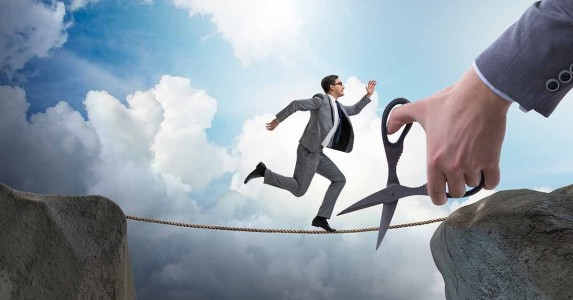 риск бизнеса